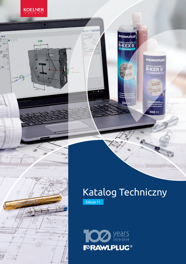 Katalog Techniczny 2020