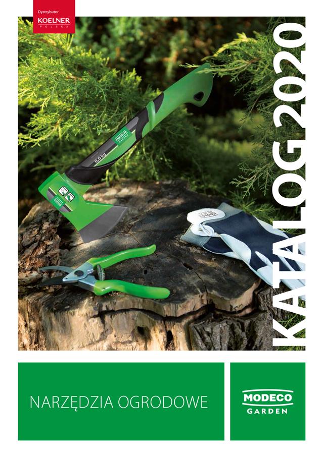 Katalog Modeco Garden 2020