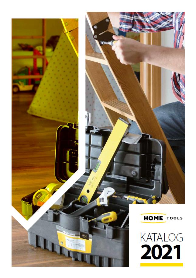 Katalog Home Tools 2021