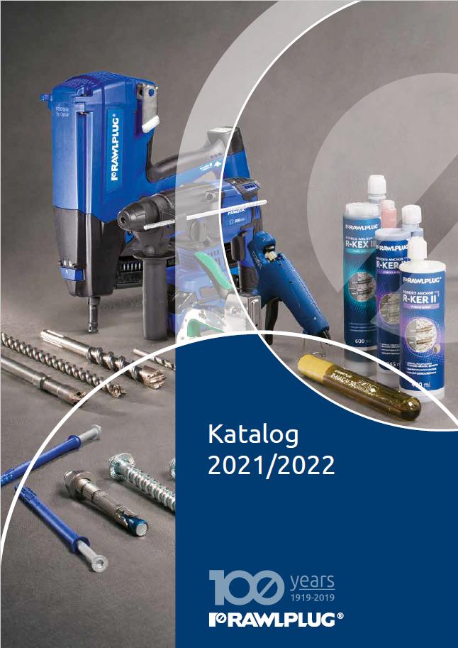 Rawlplug Oferta PL 2021/2022